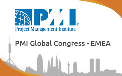 PMI Global Congress EMEA 2016
